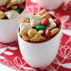 Photo of Chex® PB and Chocolate Blast by Chex® Party Mix