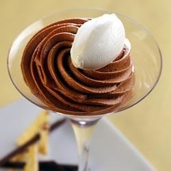 Photo of Ghirardelli Chocolate Mousse with Coffee by Ghirardelli