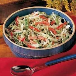 Photo of Picnic Slaw by Jesse & Anne Foust