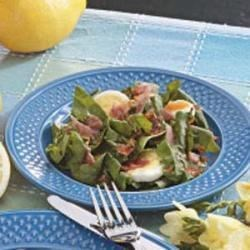 Photo of Spinach Salad Supreme by Gail  Sykora