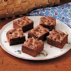 Photo of Speedy Brownies by Diane  Heier