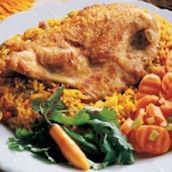 Photo of Spanish Chicken and Rice by Mary  Nelms