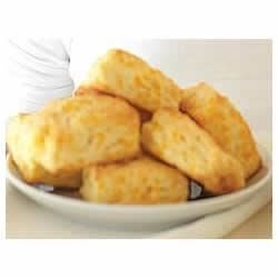 Photo of Easy-Bake Cheddar Biscuits by Kraft