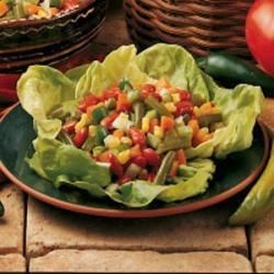 Photo of Mixed Vegetable Salad by Anita  Gibson
