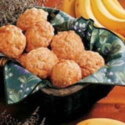 Photo of Banana Streusel Muffins by Robin Perry
