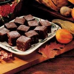 Photo of Fudge Brownies by Hazel  Fritchie
