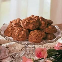 Photo of Double Chocolate Chip Cookies by Diane  Hixon