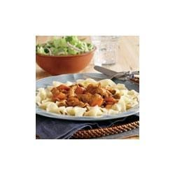 Photo of Herbed Beef and Vegetable Skillet by Campbell's Kitchen