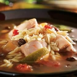 Photo of Moroccan-Style Stewed Chicken by Campbell's Kitchen