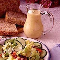 Photo of Honey Mustard Salad Dressing by Shirley Sybesma