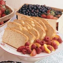 Photo of Sesame Pound Cake by Jane  Finney