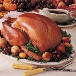 Photo of Special Roast Turkey by Gloria  Warczak