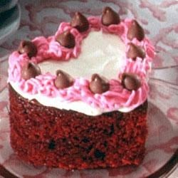 Hershey's(R) Red Velvet Cake Recipe