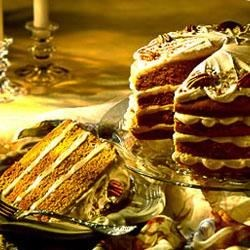 Vermont Spice Cake Recipe