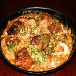 Pam's African Chicken Stew Recipe
