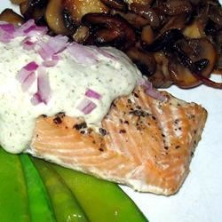 Alder Plank Smoked Salmon Recipe
