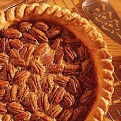 Photo of Never-Fail Pecan Pie by Beverly  Materne