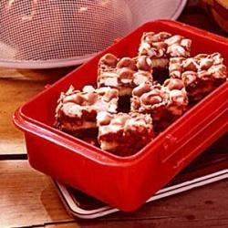 Photo of Broadway Brownie Bars by Anne  Frederick