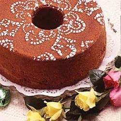 Photo of Chocolate Pound Cake by Doris  Fletcher