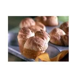 Photo of Whole-Wheat Pecan Muffins by Cooking Light magazine