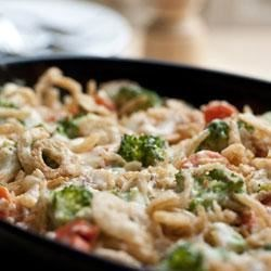 Photo of Crowd Pleasing Vegetable Casserole by Campbell's Kitchen