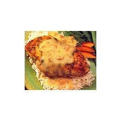 Photo of Campbell's® Healthy Request®  Skillet Herb Roasted Chicken by Campbell's Kitchen
