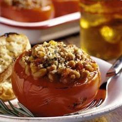 BUSH'S(R) Tuscan Style Tomatoes Recipe