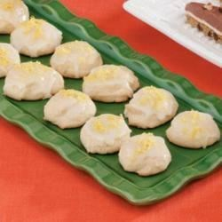 Photo of Honey Lemon Cookies by Betty Thompson