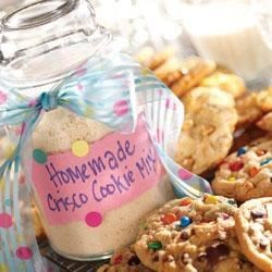 Photo of Homemade Cookie Mix by Crisco Baking Sticks®