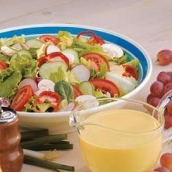 Photo of Honey-Mustard Salad Dressing by Terri  Webber