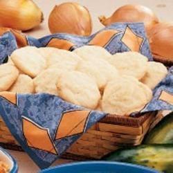 Photo of Vanilla Wafer Cookies by Edith MacBeath