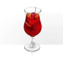 Vodka Sangria Recipe