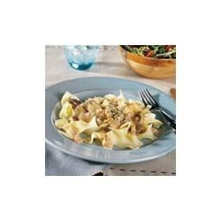 Photo of Beef Mushroom Stroganoff by Campbell's Kitchen