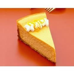 Pumpkin Orange Cheesecake by EAGLE BRAND(R)