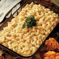 Photo of Stove-Top Macaroni and Cheese by Imogene  Hutton