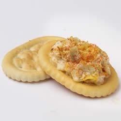 Parmesan Artichoke Spread Recipe
