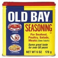 Old Bay(R) All American Barbecue Sauce Recipe