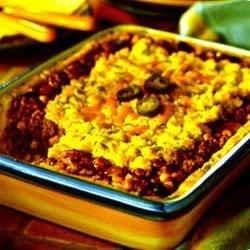 Photo of Tamale Pie by Ortega®
