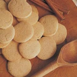 Photo of Aunt Ione's Icebox Cookies by Jenny  Hill