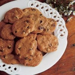 Photo of Cindy's Chocolate Chip Cookies by Cindy  Utter