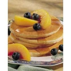Photo of Ultimate Melt-in-Your-Mouth Pancakes by Betty Crocker®