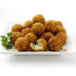Spinach Arancini Recipe