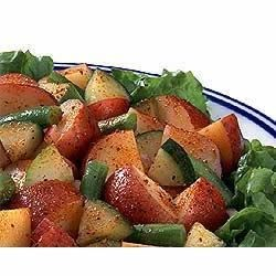 Old Bay(R) Potato & Green Bean Salad Recipe