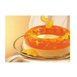 Mandarin Mousse Mold Recipe