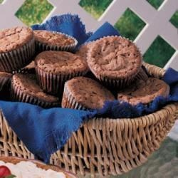 Photo of Brownie Cups by Merrill  Powers