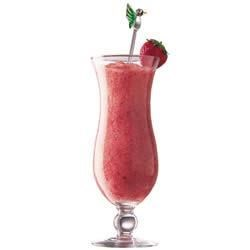 Photo of Strawberry Margarita by Cuervo®