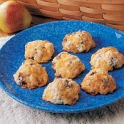 Photo of Sausage Cheese Puffs by Della  Moore