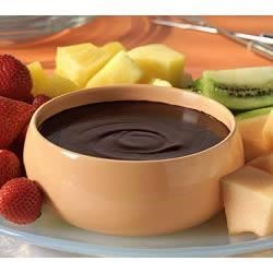 Chocolate Plunge Recipe
