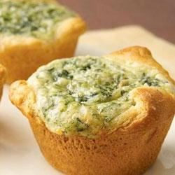 Photo of Breakfast Quiches to Go by Pillsbury Bake-Off® Contest