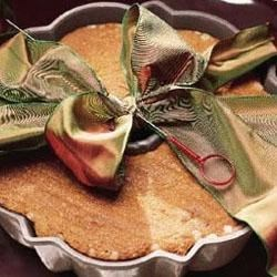 Brown Sugar-Rum Pound Cakes Recipe